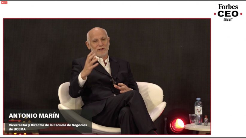 Cómo planificar con el Covid acechando - Forbes Argentina