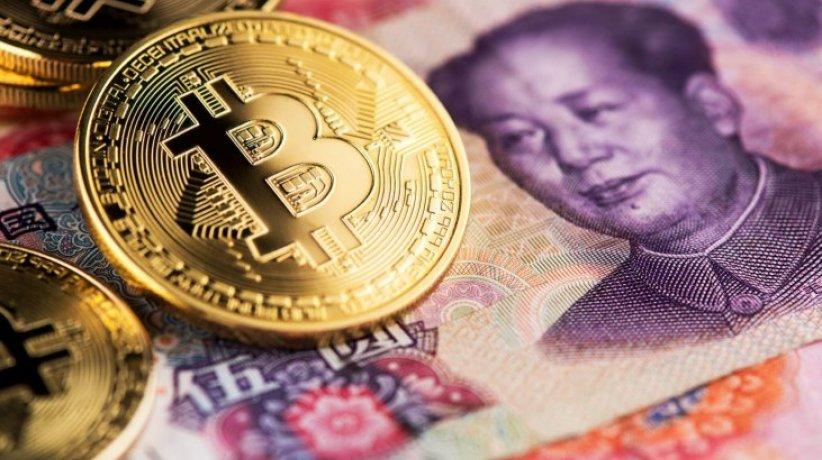 China carga contra el Bitcoin