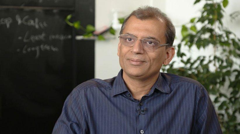 Mayank Mehta,