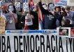Crece la presión de gobiernos del mundo para censurar periodistas