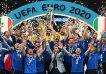 Por la gloria y algo más: cuánto dinero mueve la Eurocopa