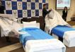 Juego Olímpicos: así son las camas de cartón 'antisexo' para los atletas