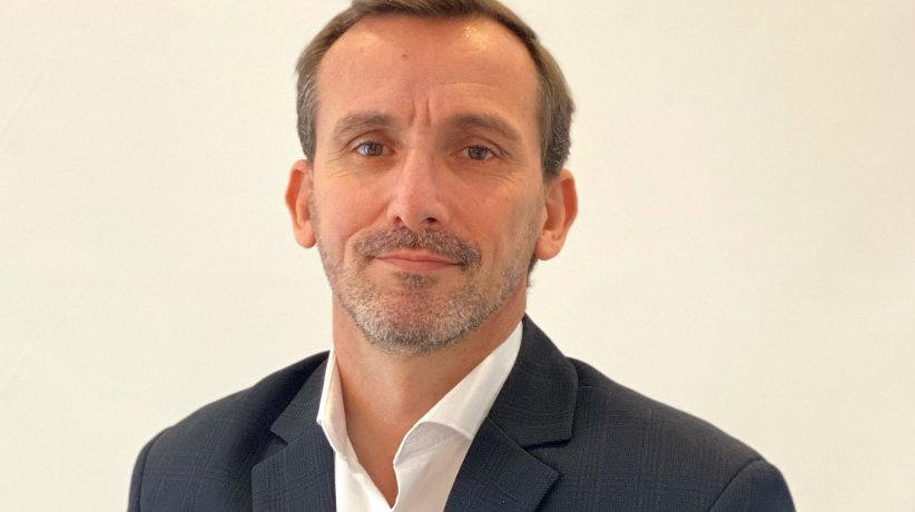 Pablo Lorenzo, Carrefour