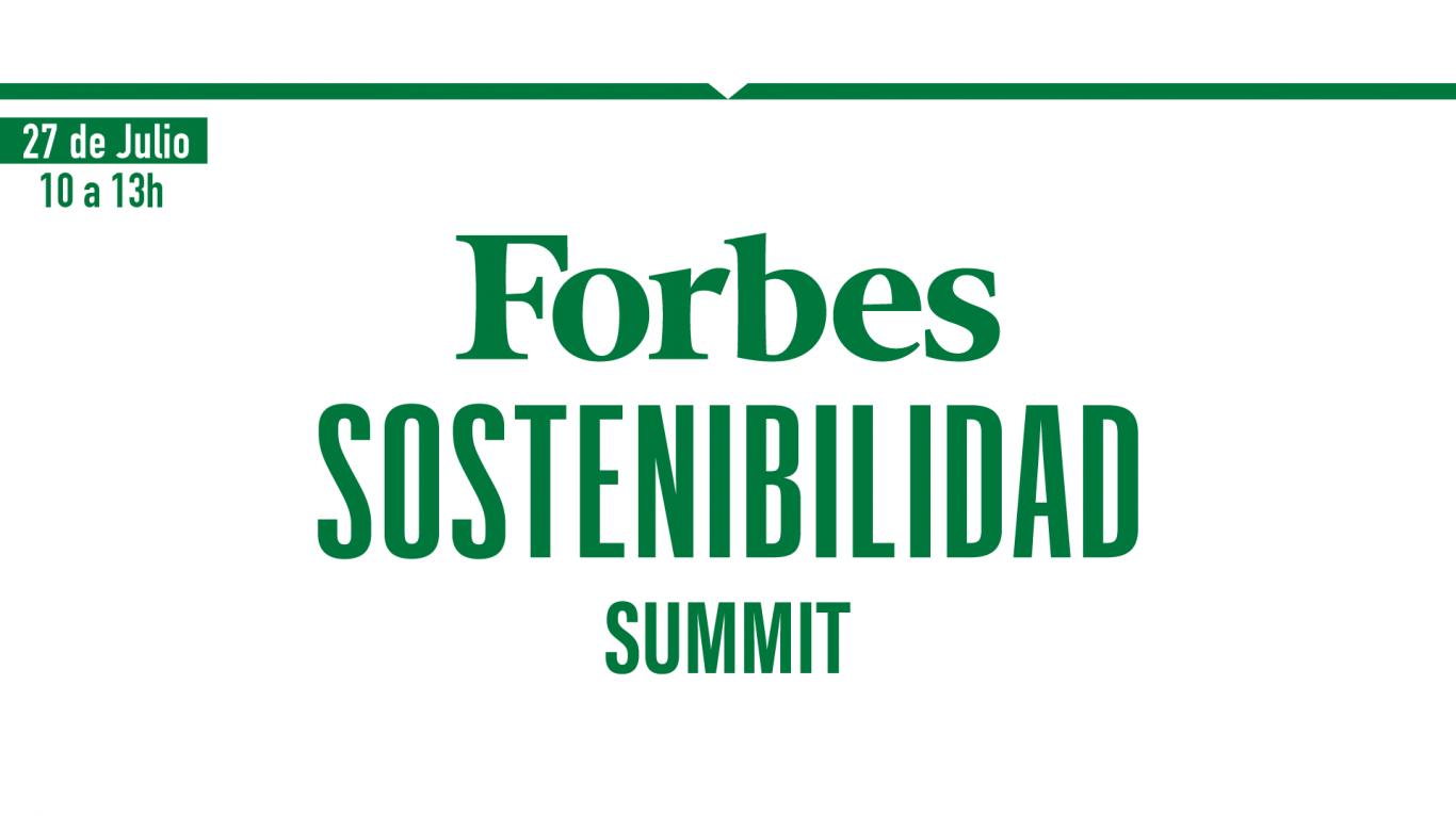 Así fue la primera y exitosa edición del Forbes Sostenibilidad Summit